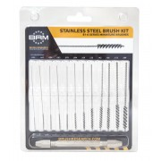 81 Series Miniature Brush Kit