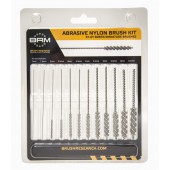 81AY Series Miniature  Brush Kit