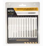 81AY Series Miniature  Brush Kit