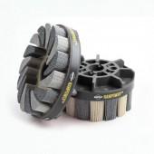 ADT Turbine Style Ceramic mix disc brush