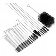 Nylon Oil Line Gallery Brushes