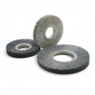 Abrasive Nylon Wheels