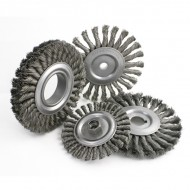 Knotted Wire Wheels
