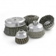 Wire Fill Cup Brushes